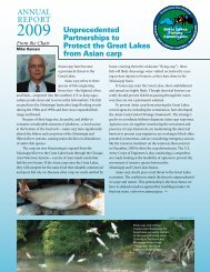 2009 - Great Lakes Fishery Commission
