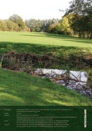 Rund um die Eiche Ausgabe 03/2012 - Golfclub Weselerwald eV