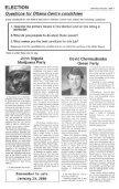 December 09, 2005 - Glebe Report - Page 7
