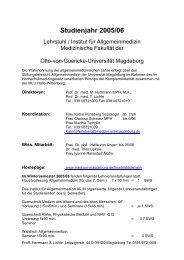 Magdeburg - GHA
