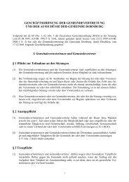 Nr.3 GeschäftsordnungGV17.12.01 - Gemeinde Dornburg