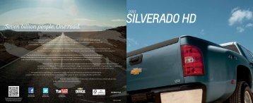 Silverado HD - GM Canada