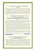 TGG-Newsletter - Ausgabe 1 - Friedrich-Schiller-Universität Jena - Page 2