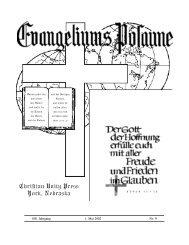1. Mai 2002 for web - Gemeinde Gottes