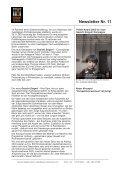 Newsletter Nr. 11 - Gesicht Zeigen! - Page 2