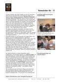 Newsletter Nr. 11 - Gesicht Zeigen! - Page 4