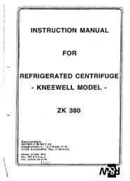 Hermle ZK380 manual ENG.pdf - Gemini BV