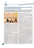 pour les droits economiques des femmes - Cawtar clearing house ... - Page 4