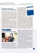 pour les droits economiques des femmes - Cawtar clearing house ... - Page 5
