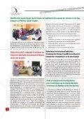 pour les droits economiques des femmes - Cawtar clearing house ... - Page 6
