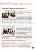 pour les droits economiques des femmes - Cawtar clearing house ... - Page 7