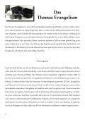 THOMAS EVANGELIUM - geistiges licht - Page 4