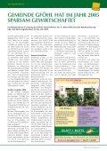 Gföhl 2_2006.indd - Stadtgemeinde Gföhl - Page 3