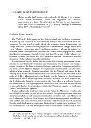 1. Kapitel: Einführung und Überblick