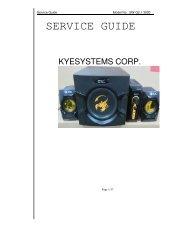 SW-G2 1 3000 Service Manual.pdf - Genius