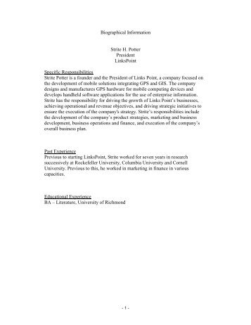 West Nile Virus: Geographic Information Systems Modeling and ...