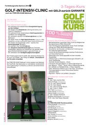 3-tages-Kurs