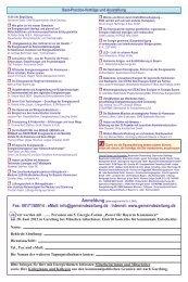 Fax: 08171/80514 l eMail - Bayerische Gemeindezeitung