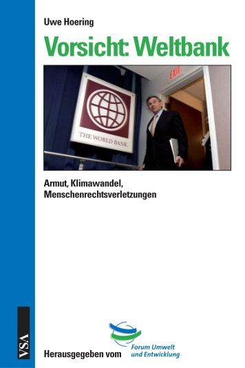 Vorsicht: Weltbank - Globe Spotting
