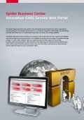 Leica GNSS Spider - Geotech - Page 6