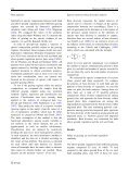 Seed bank composition and above-ground vegetation in response ... - Page 4