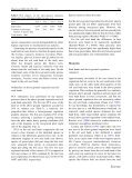Seed bank composition and above-ground vegetation in response ... - Page 7