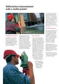 The new TPS300 Basic Series from Leica Geosystems - Geotech - Page 3