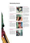 The new TPS300 Basic Series from Leica Geosystems - Geotech - Page 7