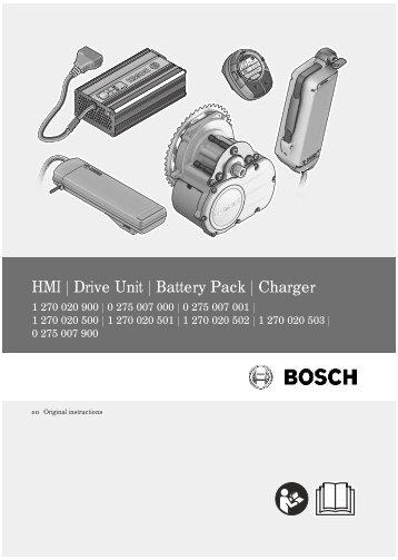 Gepida Bosch rendszerrel szerelt elektromos kerékpárjaink ...