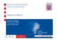 Gefahren im Web 2.0_Terstiege_Webversion - Gemeinsam aktiv