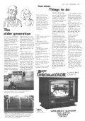 Glebe Report - Volume 1, Number 2 - Ottawa, July 8, 1973 - Page 7