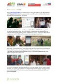Lernen mit digitalen Medien: Second Life und Moles - GMK - Page 2
