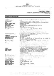 Teknolabo_TKA_AGARCLAVE 20_specificaties.pdf - Gemini BV