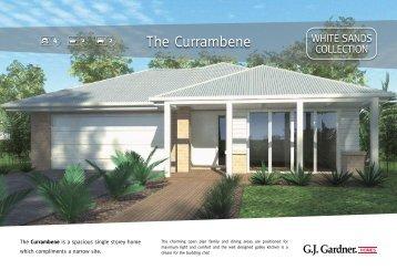 The Currambene - G.J. Gardner Homes