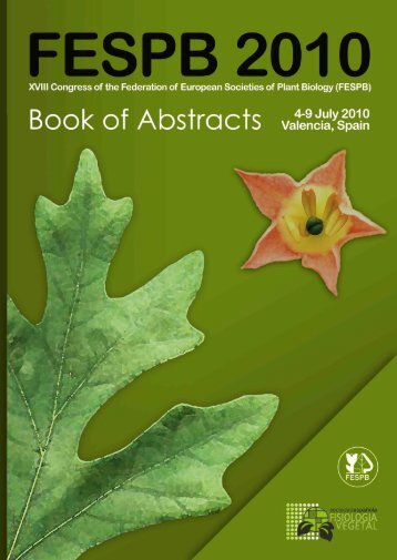 Book of Abstracts - Geyseco