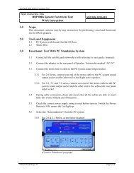 MSP RMA FUNCTIONAL TEST - GENERIC.pdf - Genius