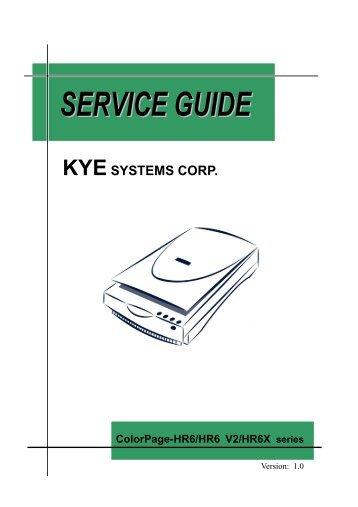 HR6 Series.pdf - Genius