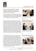 Newsletter Nr. 40 - Gesicht Zeigen! - Page 2