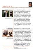Newsletter Nr. 40 - Gesicht Zeigen! - Page 3