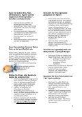 Tipps für Ihre cholesterinsenkende Kost - Gesundheitsnetz Ostalbkreis - Page 2