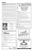 February, 2008 - Glebe Report - Page 3