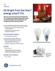 Download - GE Lighting