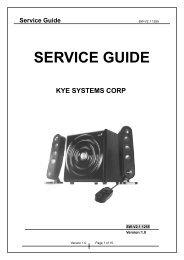 SW-V2.1 1255 service manual.pdf - Genius