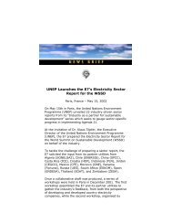 May 2002 PDF - 2 pages - 22.2 K - Global Sustainable Electricity ...