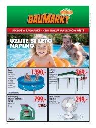 1 290 - Globus Baumarkt Brno