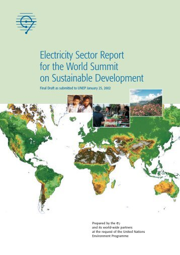 January 2002 PDF - 52 pages - 592 KB - Global Sustainable ...
