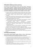 System Przeciwdziałania Przemocy w szkole obowiązujący w ... - Page 3