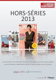 SI Specials 2013 - Go4Media