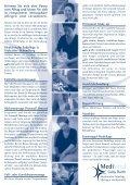 MediVital - Gaby Barth - Gesundheitsnetz Ostalbkreis - Page 2