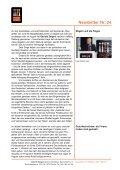 Newsletter Nr. 24 - Gesicht Zeigen! - Page 2